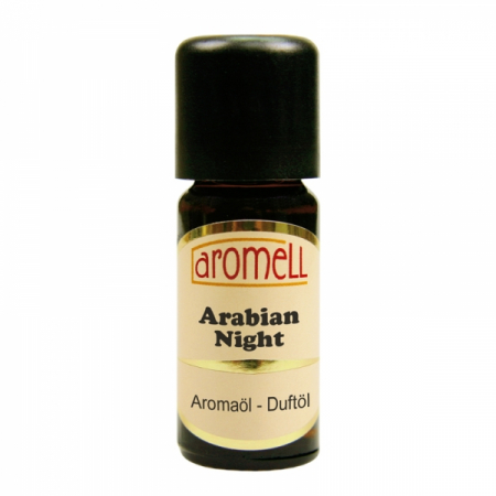 Aromaöl - Duftöl Arabian Night